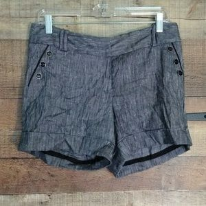 WHBM Casual Shorts Size 4